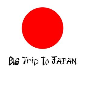 BigTripToJapan