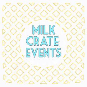 Milkcrate Events