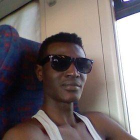 Jobe Ibrahima