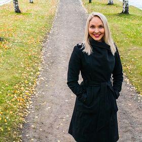 Jasmiina Ruotsila