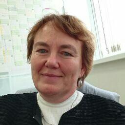 Jana Žehrová