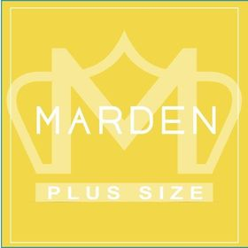 Marden Plus Size