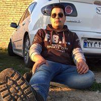 Farhad GhasemZadeh
