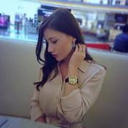 Liliya Shayukova