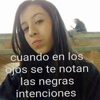 Sofia Alejandra Rodriguez Niño