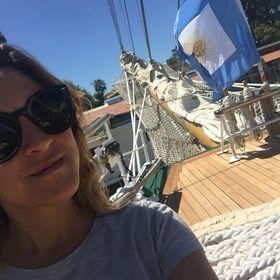 María Emilia Degano