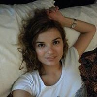 Olga Parshina