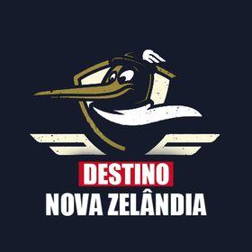 Destino Nova Zelândia