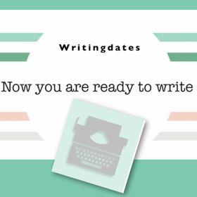 Writingdates