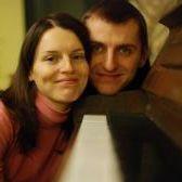 Jessica & Marcin Kubów