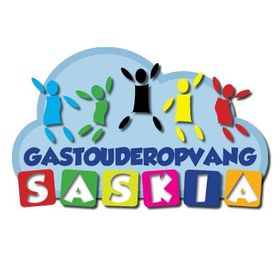 Gastouderopvang Saskia