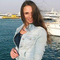 Aleksandra Gazheva