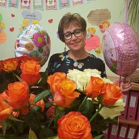 Гашкова Людмила