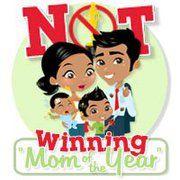 Not a Winning Mom