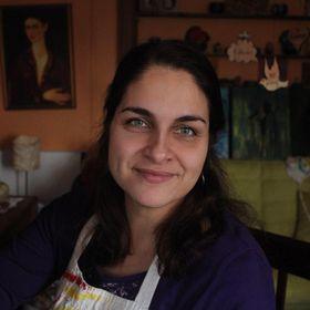 Lisa Maria Maya