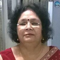 Meenakshi Kumar Nigam