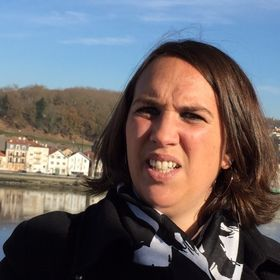 Nathalie Etchegaray