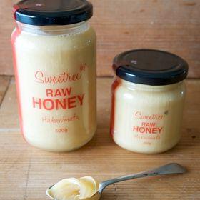 Sweetree Honey