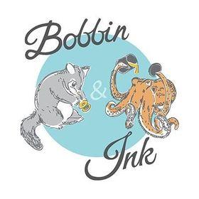 Bobbin Ink