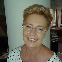Barbara Warschkow