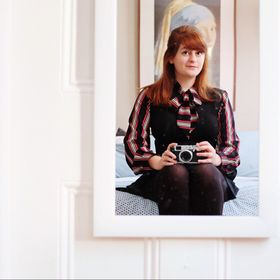 Linzi Clary (linzic) on Pinterest
