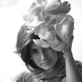 Angelica Aufrais