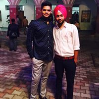 Jobanpreet Singh