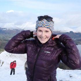 Hannah Outside | An outdoors, plastic free & lifestyle blog