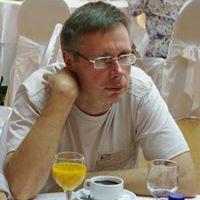 Dmitry Trunov