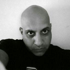 Adrian Naidoo