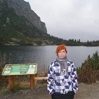 Maja Ávorodof