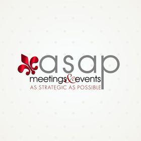 ASAP Meetings & Events