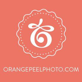 Orange Peel Photography