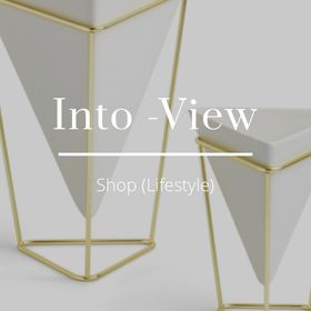 Into-View Magazine