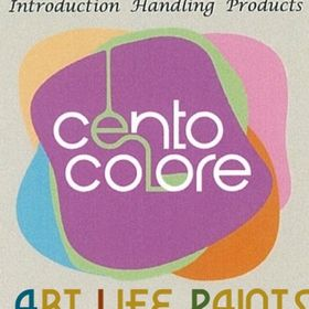 Cento Colore チェントコローレ
