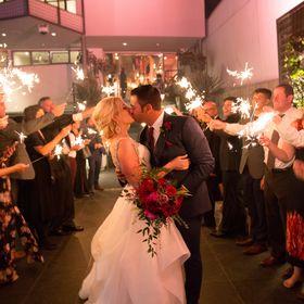 Seven Degrees Laguna Beach | Wedding & Corporate Event Venue