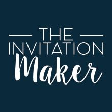 The Invitation Maker