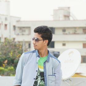 Vivek RS