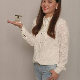 Susanti Zhuo