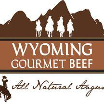 Wyoming Gourmet Beef