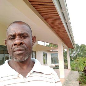 Richard Kiyingi