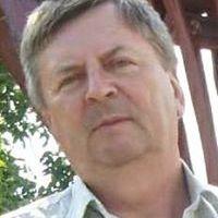 István Hegyi
