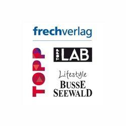 TOPP & BusseSeewald vom frechverlag