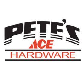 Pete's Ace Hardware