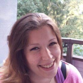 Jeanette Tschernij