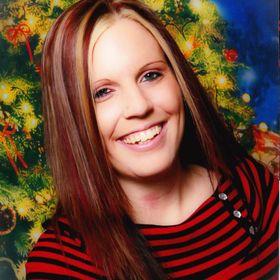 Ashley VanHuffel