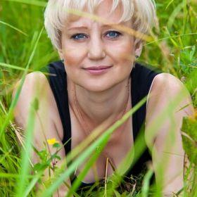 Наталья Тучина