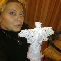 Justyna Sztandera