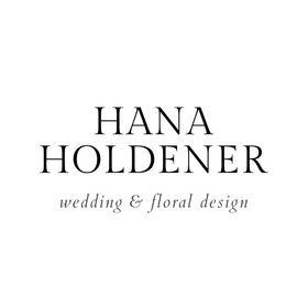 Hana Holdener - wedding and floral design
