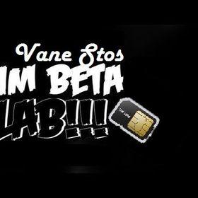 Vane Stos #TimBeta
